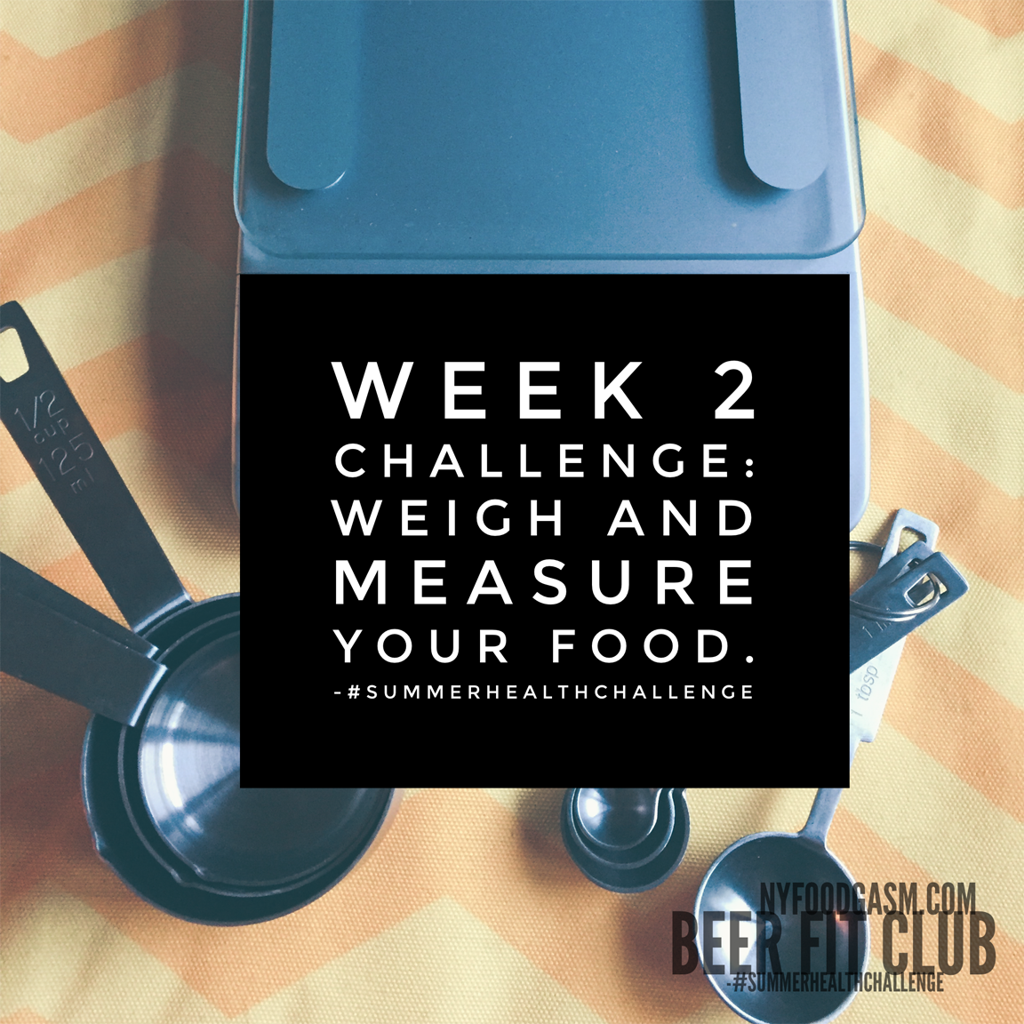 What Is A Portion? Measure Your Way To Become A Portion Pro!